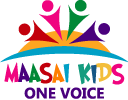 Maasai Kids One Voice
